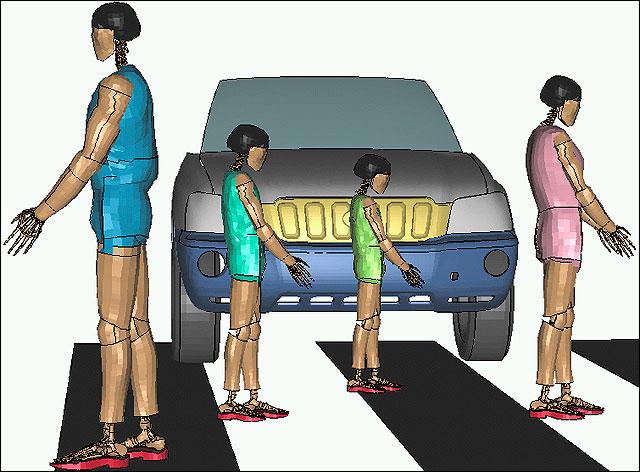 安全,消费者第一的制车精神——Toyota东富士技术
