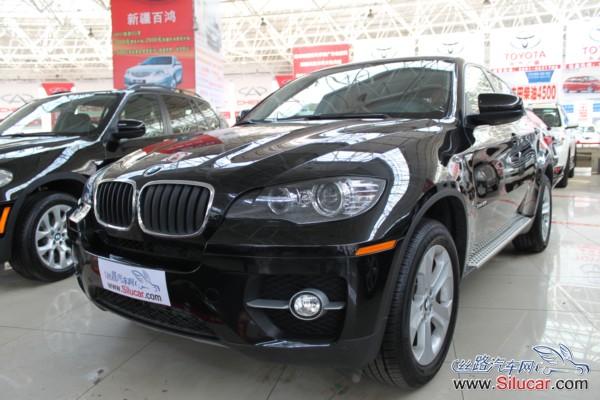 2011款宝马美版x5,x6乌鲁木齐现车销售