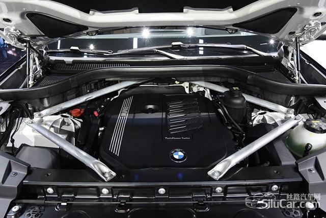 2018广州车展全新宝马X5亮相并发布预售